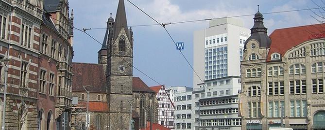 Erfurt Glanz Immobilien