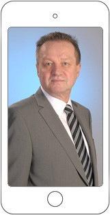 Uwe Glanz Immobilienmakler aus Erfurt