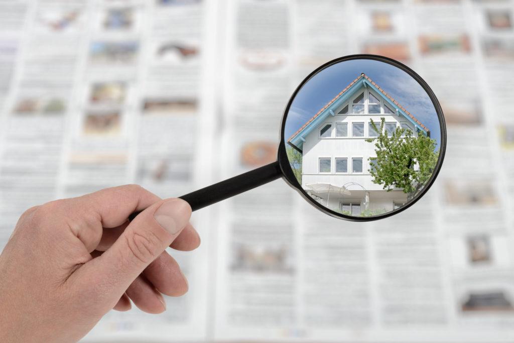 Hausverkauf Erfurt