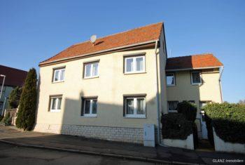 Einfamilienhaus in Erfurt-Töttelstädt!