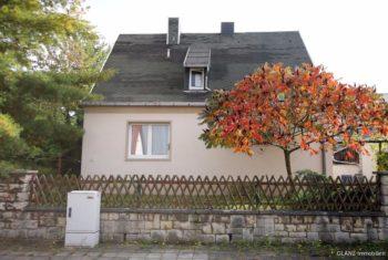 ***VERKAUFT***Einfamilienhaus in Erfurt Süd!