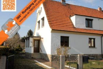 VERKAUFT-Ihr neues Zuhause auf eigenem Grund und Boden in Erfurt-Marbach!