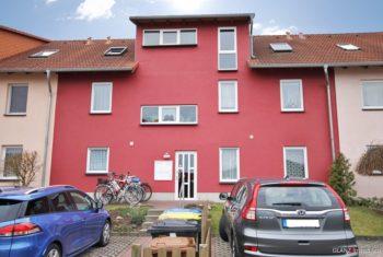 ***VERKAUFT***Attraktive Eigentumswohnung in Erfurt-Ringelberg!