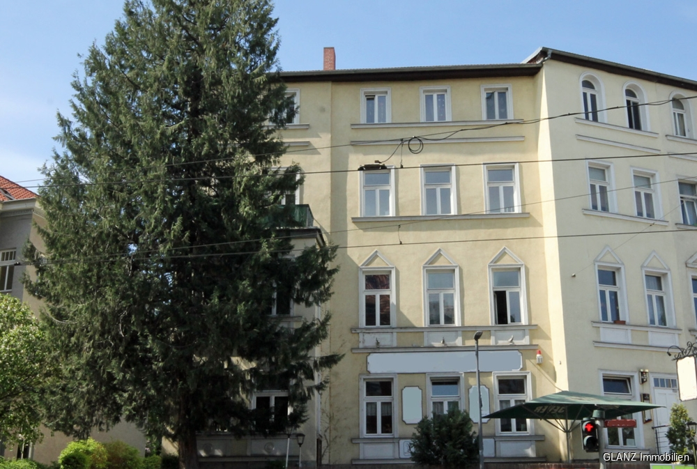 VERKAUFT – Solide Eigentumswohnung im Zentrum von Erfurt!